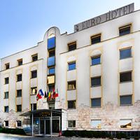 Euro Hotel Timisoara Sif hoteluri