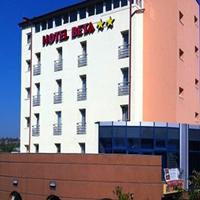 Hotel Beta Sif hoteluri